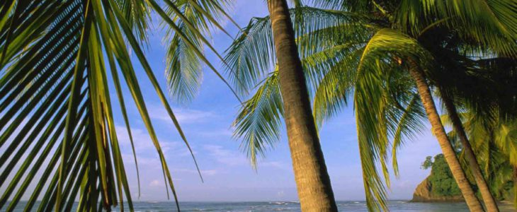 La météo au Costa Rica en août