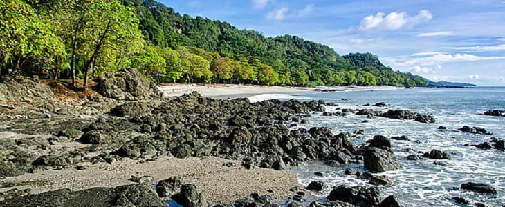 La météo au Costa Rica en décembre