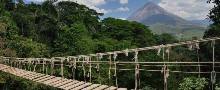 La météo au Costa Rica en juin