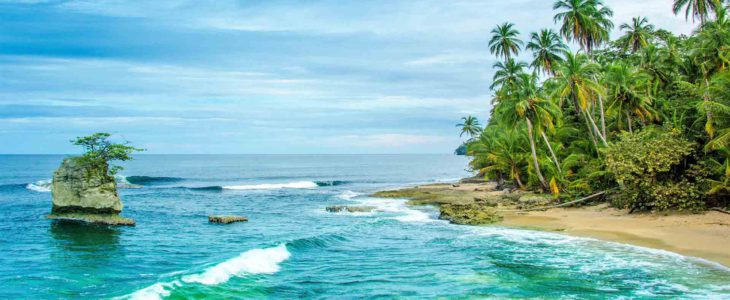 La météo au Costa Rica en septembre
